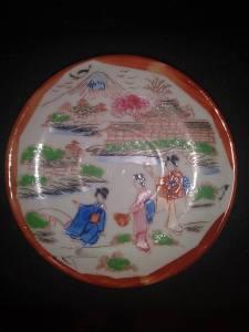 Euphemia's china